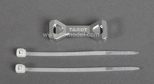 Tarot 450 Parts tail stand fixed column TL2751