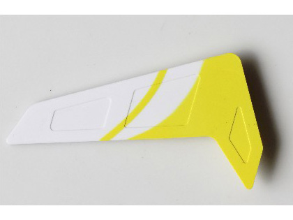 Nine Eagles Solo Pro 328A Tail Blade Set Yellow NE402328027A