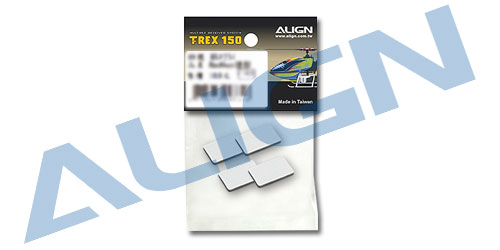 Align 150 Receiver Double Sided Tape top view