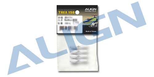 Trex 20 Tail Blade packing
