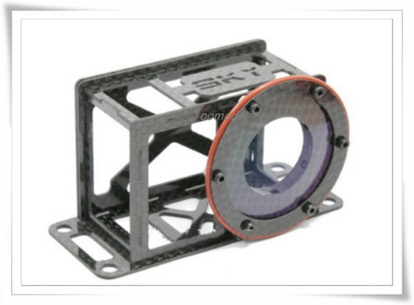 Gopro Protection Frame 1