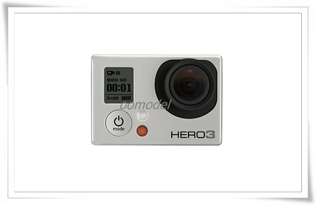 Gopro Hero 3 white 1