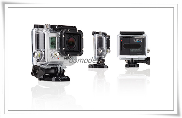 Gopro Hero 3 White 3