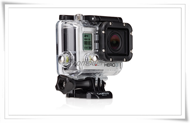 Gopro Hero 3 White 5