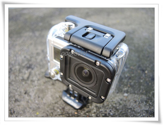 Gopro Hero 3 White 7