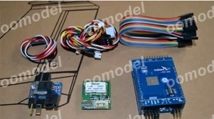 ARKBIRD Flight Controller