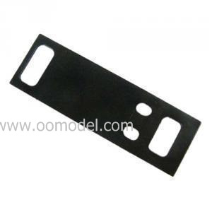 Tarot 500 Parts battery Mounting Plate TL8010