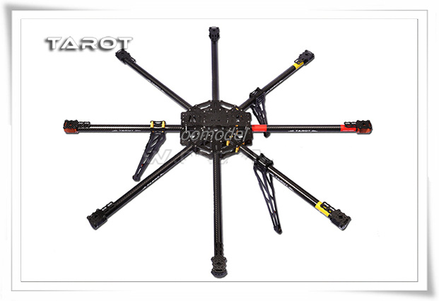 Tarot iron man 1000 quadcopter