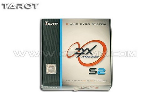 tarot zyx-s2 package