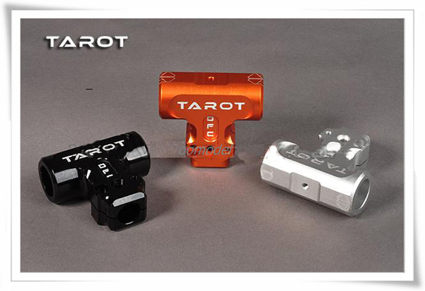 Tarot 600DFC Main Rotor Housing 1