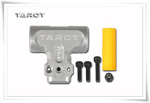Tarot 600DFC Main Rotor Housing