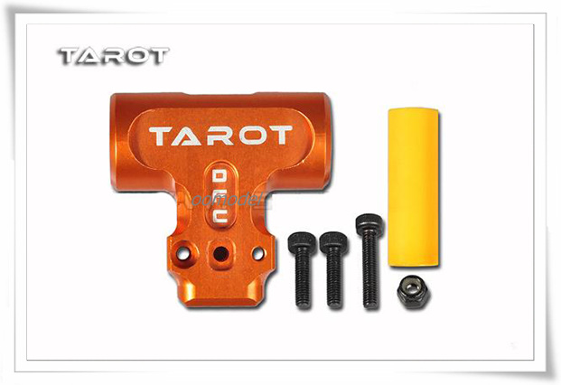 Tarot 600DFC parts tl04509-3 Main Rotor Housing