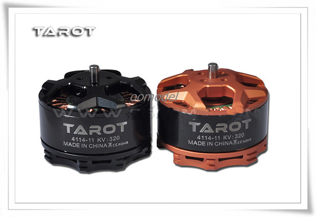 Tarot Brushless motor 2