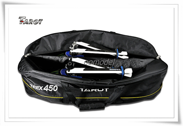 450 Size Carry Bag 2
