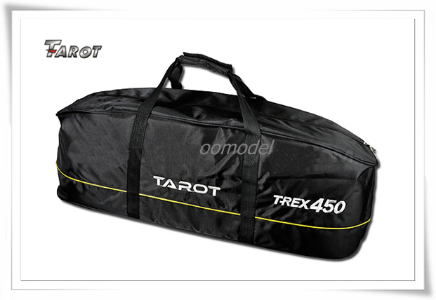 450 Size Carry Bag 3