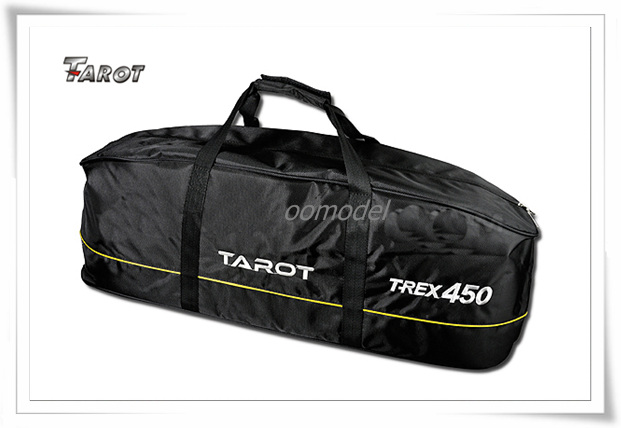 450 Size Carry Bag