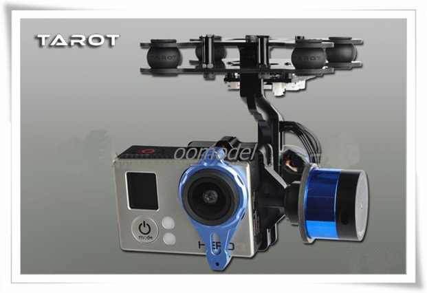 Gopro Brushless Gimbal