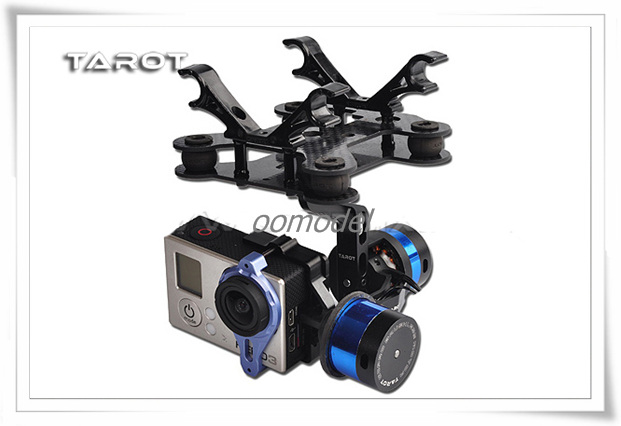 Gopro Brushless Camera Mount Rack 2