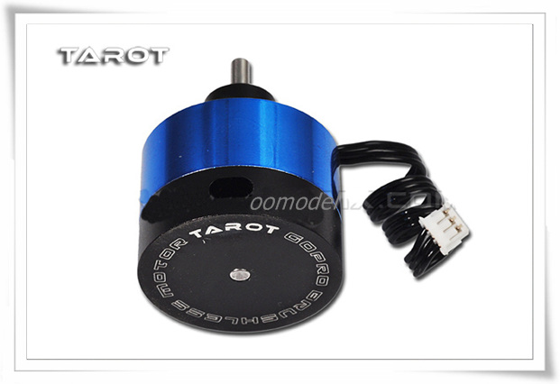 Tarot Gopro Camera Mount Motor