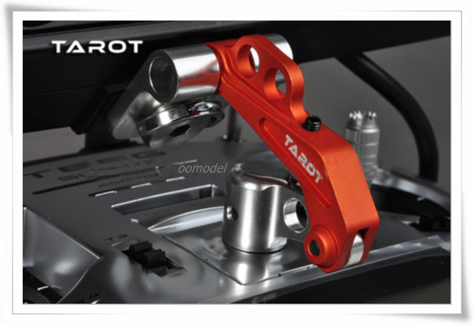 tarot tl80019-01  FPV display mounting bracket 2