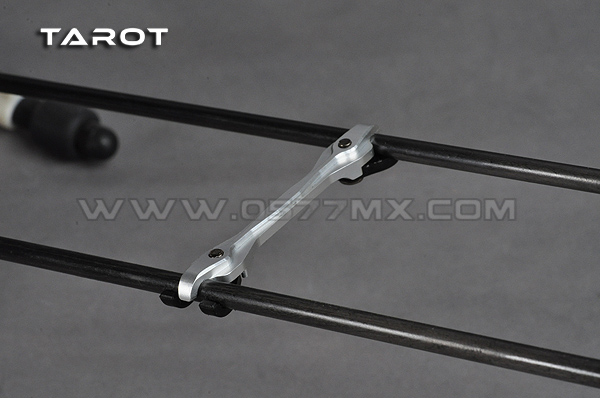 Tarot 500 Parts Metal Tail Boom Support Brace TL8028