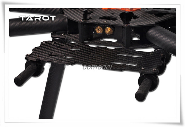 T810/T960 Hanging Dual Battery Seat 2