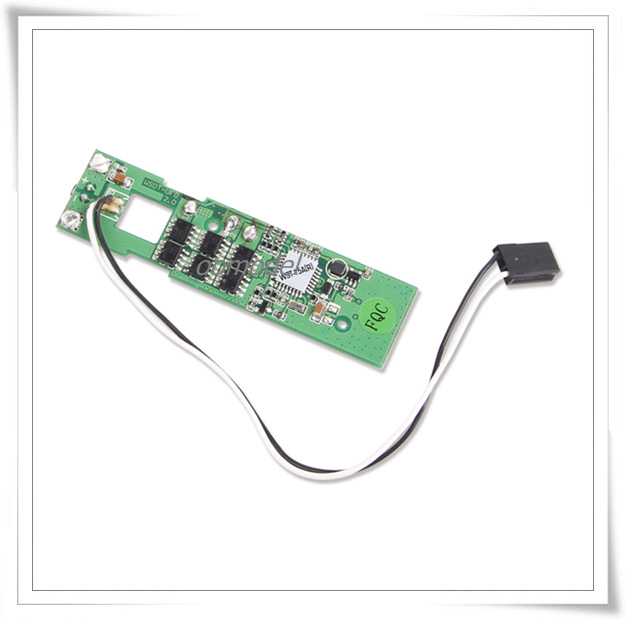 QR X350 Brushless Speed Controller