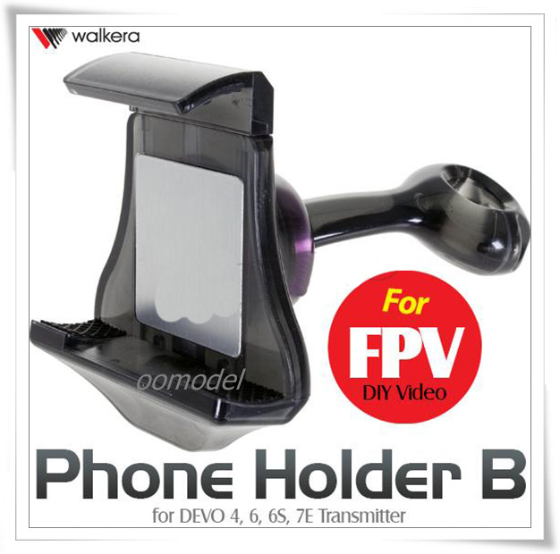 Walkera Phone Holder 1