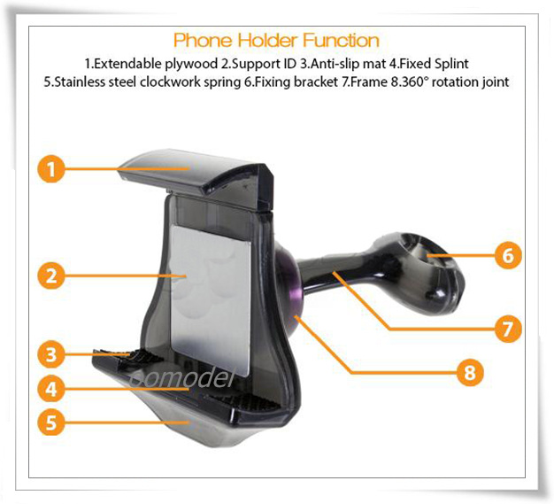 Walkera Phone Holder 2