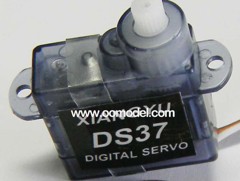 v120d02s servo replacement